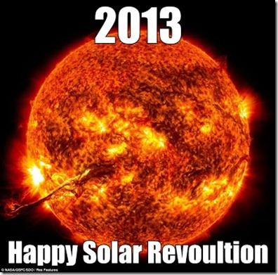 solar flare (1)