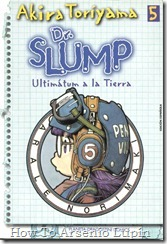 P00005 - Dr. Slump #5
