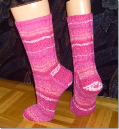 2014_02 Socken Blender mit pink (2)