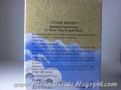 etude house lotion box, bitsandtreats