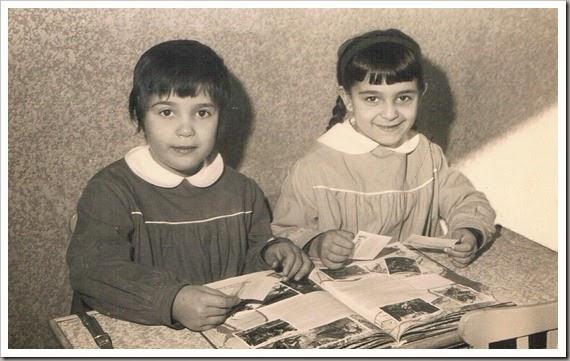 1966 coleccion infantil