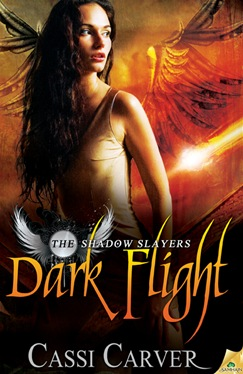 cassi carverDark Flight