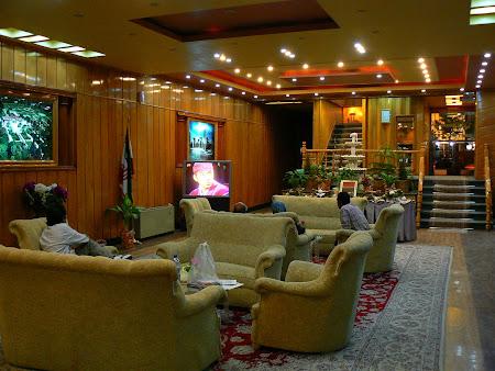 Cazare Iran: Hotel Eram Shiraz