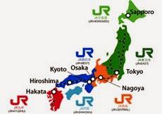 mapa jrp
