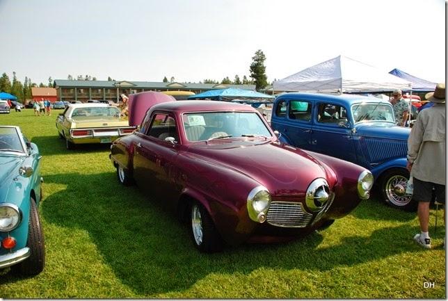 08-02-14 B West Yellowstone Car Show (57)