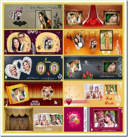 Indian Wedding Album Templates Free Download Free Download Indian Karizma