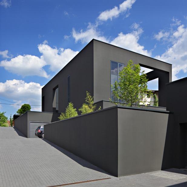 black house by dva arhitekta 2