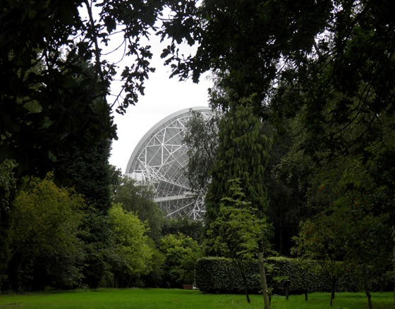 JODRELL BANK
