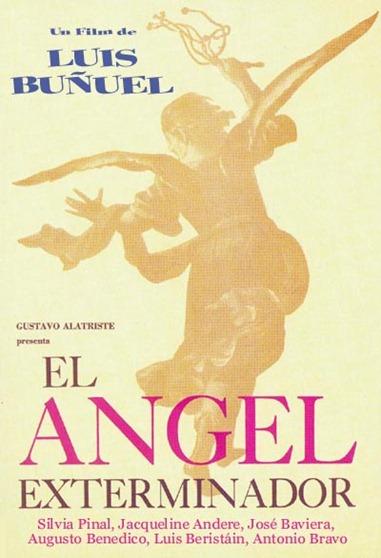 O.Anjo.Exterminador.El.Angel.Exterminador.1962.Luis.Bunuel