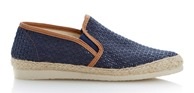 Dune London FLOUNDER-Navy 249 AED_1