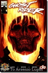 P00023 - Ghost Rider #23