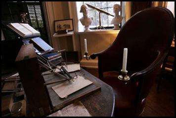 Jefferson's study