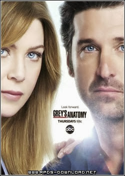 528610bb23a33 Grey's Anatomy S10E13 Legendado RMVB + AVI HDTV