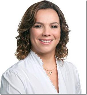 Larissa-bacana