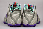 nike lebron 11 gr terracotta warrior 7 03 Nike Drops LEBRON 11 Terracotta Warrior in China