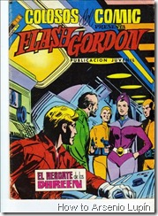 P00035 - Flash Gordon #35