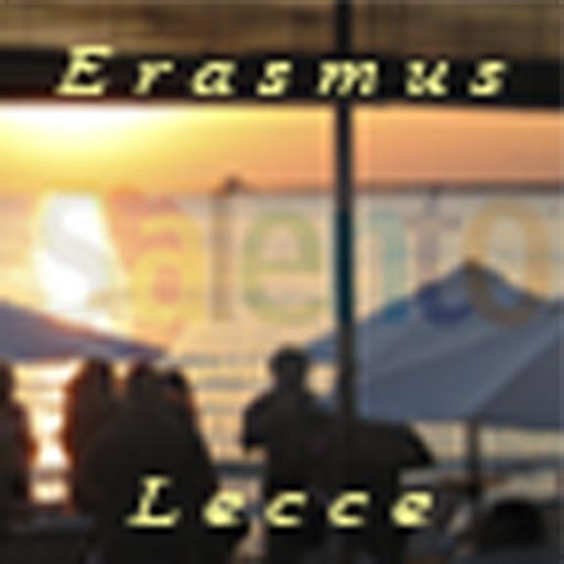 Guia Erasmus Lecce LOGO-APP點子