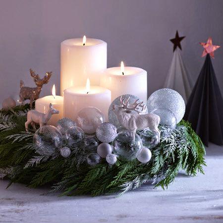 Adventskrans de wemelaer - Pinterest weihnachtsbasteln ...