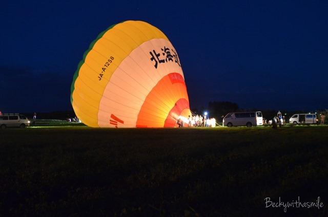 2013-08-10 Kamishihoro Baloon fest 031