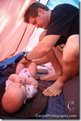 baby's first camping trip-20