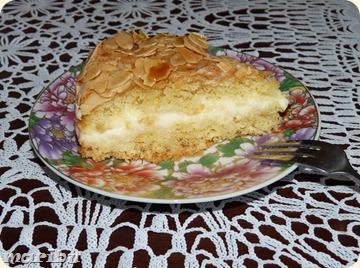Tort Ukus pcheli