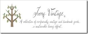 Ivory Vintage