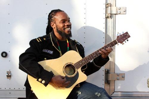 Bushman em entrevista