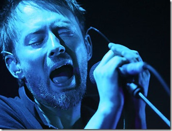 radiohead en foro sol 2012 mexico