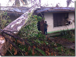 Help us raise money for schools devestated by typhoon hainan.