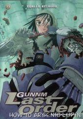 P00013 - Gunnm Last Order Tomo #13