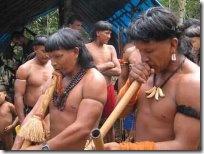 Causa indígena Enawenenawe Juina MT