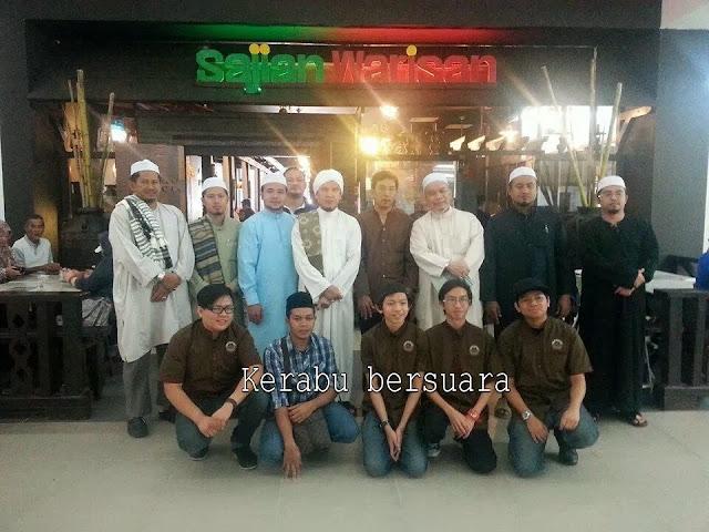 Tg Sheikh Nuruddin di Miri