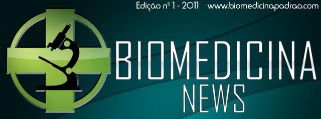 BIOMEDICINA NEWS 1ª ED.