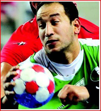 Championnat d'Afrique de handball (messieurs): l'Algérie en finale Handball%252520algerie