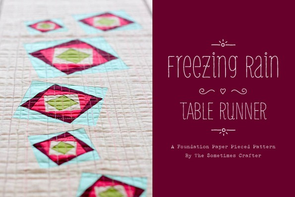 Freezing-Rain-Table-Runner
