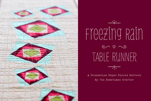 Freezing-Rain-Table-Runner