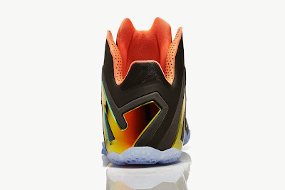 nike lebron 11 xx ps elite gold collection 1 17 Nike Basketball Elite Series Gold Collection: KD6, Kobe 9 & LeBron 11