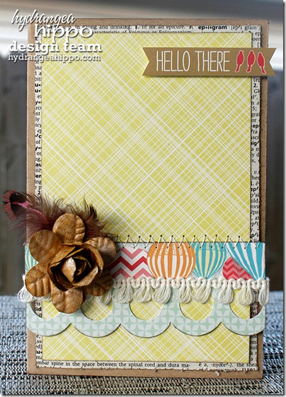 Hello_There_Card_Heather Landry_Hydrangea_Hippo_Feather