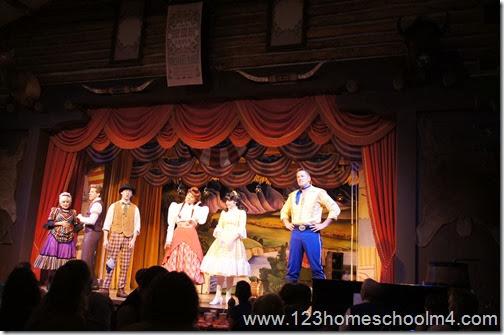 Hoop-Dee-Doo Musical Revuew Show