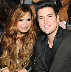 Demi Lovato encuentra un nuevo romance