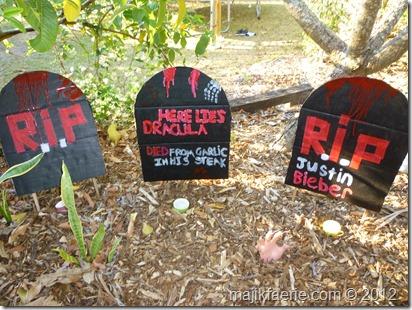 06 graveyard