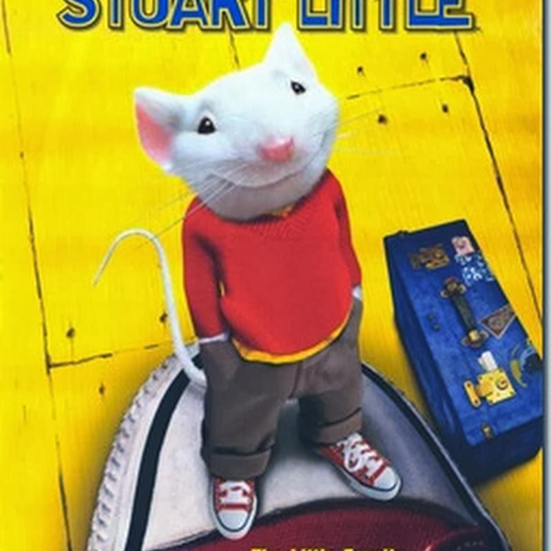 Stuart Little สจ๊วต ลิตเติ้ล เจ้าหนูแสนซน