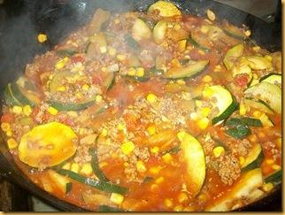 Recipe Spanish Squash 001