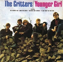 The Critters - Younger Girl F