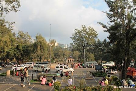 rizal park baguio city hall 9