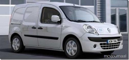 Renault Kangoo Bestel