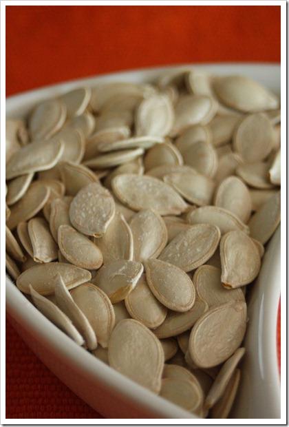 Pumpkinseeds (2)