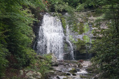 TN SMNP Miegs Falls