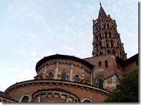 Basílica de San Saturnino - Toulouse (2)