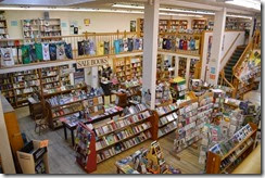 Indie Bookstores Of America Montana Country Bookshelf